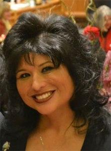 State Representative Doreen Gallegos