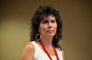 State Senator Linda Lopez