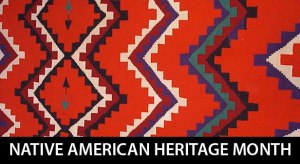 NativeAmericanHeritageMonth